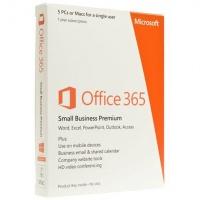 Microsoft Office 365 - Small Business Premium Photo