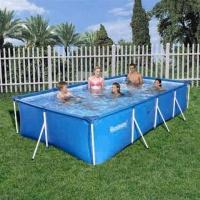 Bestway - 5.7Kl Splash Jr. Frame Pool Photo