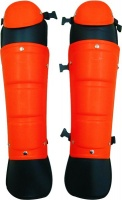 Rocwood - Heavy Duty Shin Guards Photo