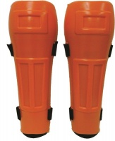Zembe Chainsaw & Brushcutter Shinpads Photo