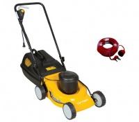 Tandem - Prima Electric Lawnmower Photo