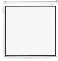 Parrot Pulldown Projector Screen - 1270 x 1270mm Photo