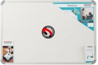 Parrot Whiteboard Magnetic - 2400 x 1200mm Photo