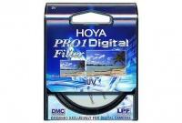 Hoya Pro-1D UV Filter 58mm Photo