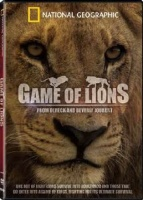 Game Of Lions Photo