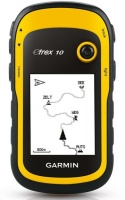 Garmin eTrex 10 Handheld GPS Yellow Cellphone Cellphone Photo