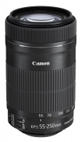 Canon EF-S 55-250mm f4.5-5.6 IS STM Lens Photo