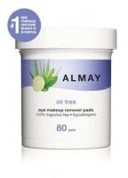 Almay Oil-Free Eye Make Up Remover Pads Photo