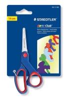 Staedtler Noris Club 14cm Small Hobby Scissors Photo