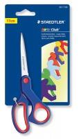 Staedtler Noris Club 17cm Large Hobby Scissors Photo