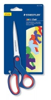 Staedtler Noris Club 21cm Large Hobby Scissors Photo