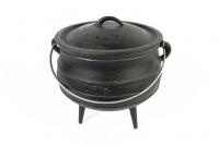 LK's Potjie Pot No 3 - Size 7.8 Litre Photo