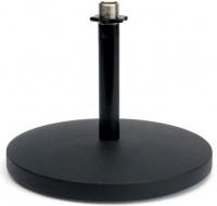 Samson Audio MD5 Desktop Microphone Stand - Black Photo