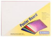 Donau Project Board A4 - Bright White Photo