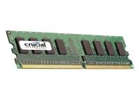 Crucial 8GB 1600MHz DDR3L ECC UDIMM Photo