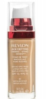Revlon Age Defying 30ml Firming & Lifting Makeup - Medium Beige Photo