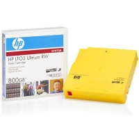 HP Ultrium 800GB Data Cartridge Photo