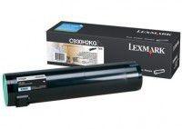 Lexmark C935 Black High Yield Toner Cartridge 38K Photo