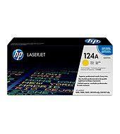 HP Color LaserJet Q6002A Yellow Print Cartridge Photo