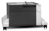 HP LaserJet CF243A Photo