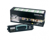 Lexmark 24016SE Black Laser Toner Cartridge Photo