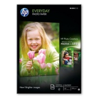 HP Everyday Glossy 200gsm Photo Paper - A4 Photo