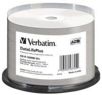 Verbatim CD-R 52x DataLifePlus Photo