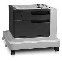 HP LaserJet M4555 MFP1X500Sht IP Cabinet Photo