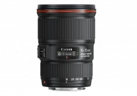 Canon 16-35mm EF f/4L IS USM Lens Photo
