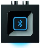 Logitech Bluetooth Audio Adaptor Photo