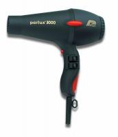 Parlux 3000 1810W Hair Dryer - Black Photo