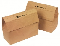 Rexel Recyclable Shredder Paper Bag - 70L Photo