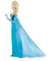 Bullyland Frozen Elsa - 9.5cm Photo