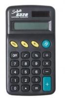 Scripto S328 Calculator Photo