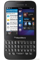 Blackberry Q5 3G - Black Cellphone Cellphone Photo