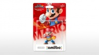 Amiibo - Smash Mario Character Pack Photo