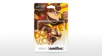 Amiibo - Smash Donkey Kong Character Pack Photo