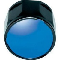Fenix - AD302 Filter adapter for TK Series - Blue Photo