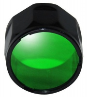 Fenix - AD302 Filter adapter for TK Series - Green Photo