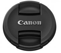 Canon E-52 mm Front Lens Cap Photo