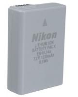 Nikon EN-EL14A Rechargeable Li-ion Battery Photo