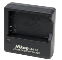 Nikon MH-61 Quick Charger Photo