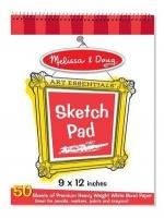 Melissa & Doug Sketch Pad Photo