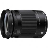 Sigma 18-300mm f3.5-6.3 DC OS HSM Contemporary Macro Lens Photo