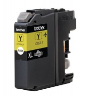 Brother LC535XL-Y Yellow Ink Cartridge Photo