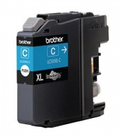 Brother LC565XL-C Cyan Ink Cartridge Photo