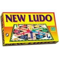 Creatives Toys New Ludo Photo