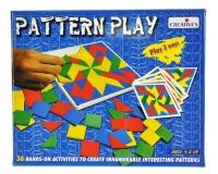 Creatives Toys Pattern Play Photo