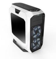 Corsair Graphite Series 780T ATX Case - White Wind Photo