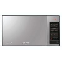 Samsung 40 Litre Mirror Finish Microwave Oven - Black Photo